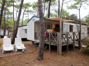 location mobil home Gironde : Super Alize